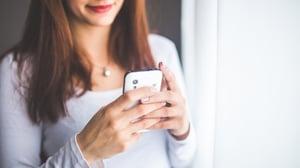 cellphone - blog