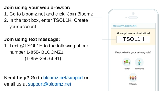 Bloomz TXT Instructions