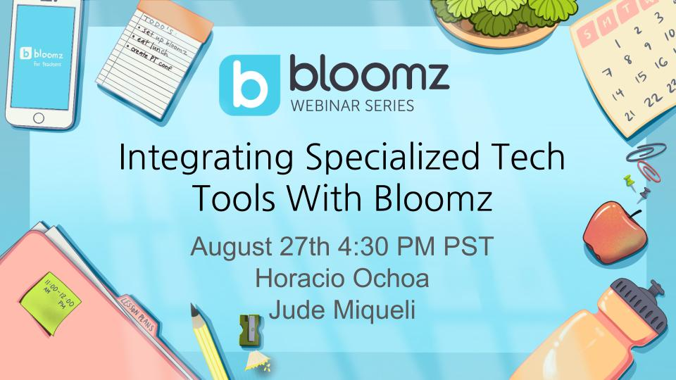 Integrating Specialized Tech Tools With Bloomz