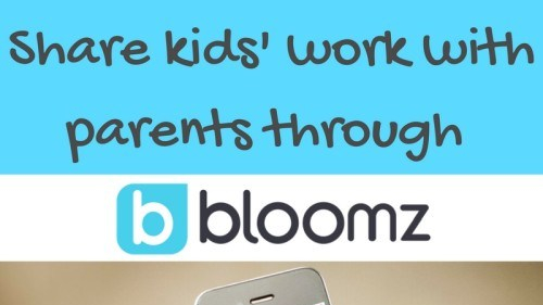 I Use Bloomz Student Timelines Because...
