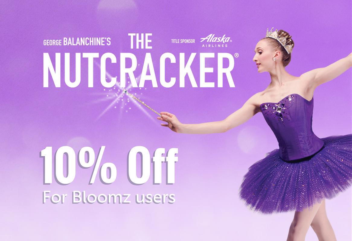 Special Offer - The Nutcracker Seattle