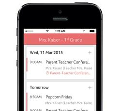Scheduling Parent-Teacher Conference Just Got Even Better!