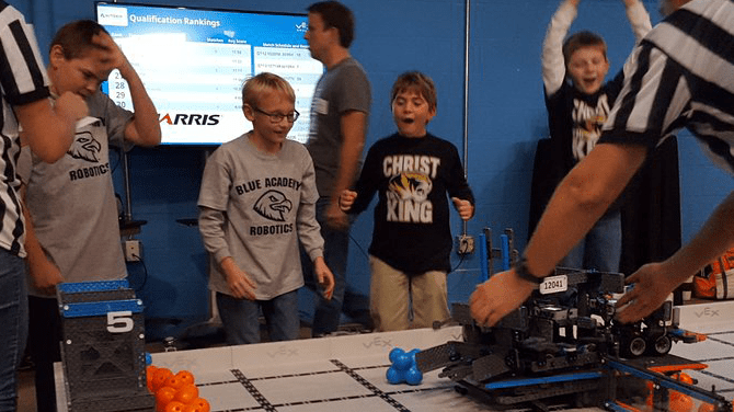 Using Bloomz with Our Robotics Team