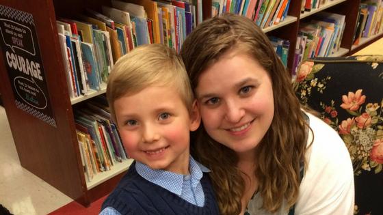 Teacher of the Week - Katie Manella